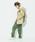 JACK & MARIE(ジャックアンドマリー)の「【UNIVERSAL OVERALL/ユニバーサルオーバーオール】 シェフ ぺインターパンツ(パンツ)」|詳細画像