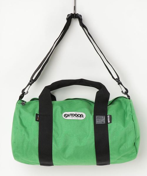 【OUTDOOR PRODUCTS】231ロールボストンバッグ