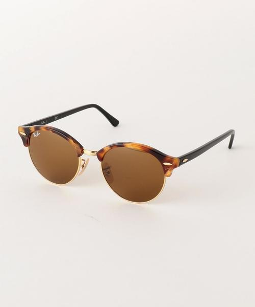 <Ray-Ban(レイバン)> ClubRound
