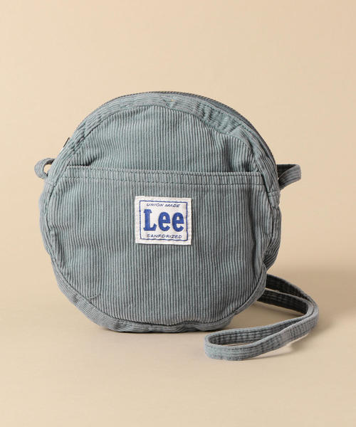 LEE(リー)ラウンドポシェット