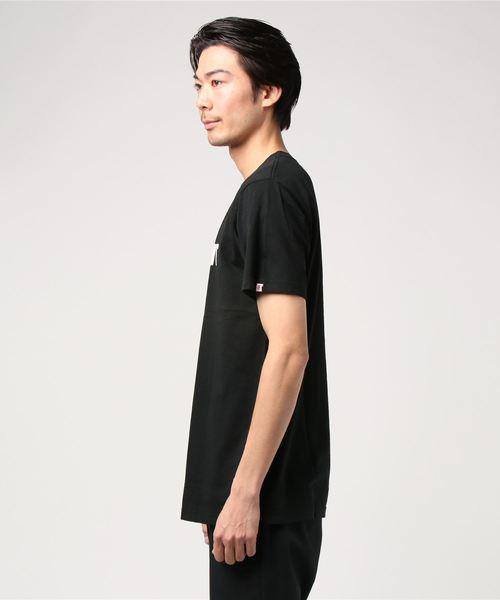 ELEMENT メンズ  BLAZIN SS Tシャツ