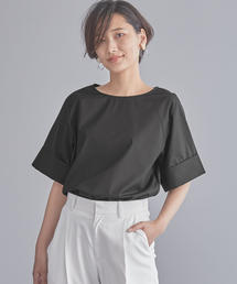 【WORK TRIP OUTFITS】 BC ワイド  袖ダブル