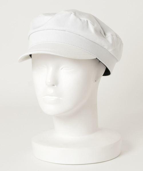 :TWILL MARIN CAP マリン キャップ