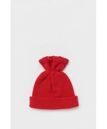Hender Scheme(エンダースキーマ)のbundle cotton knit cap(ニットキャップ/ビーニー)