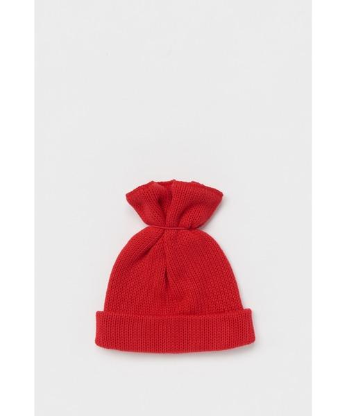 bundle cotton knit cap