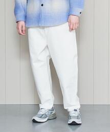 <H>WHITE DENIM 5P PANTS/パンツ