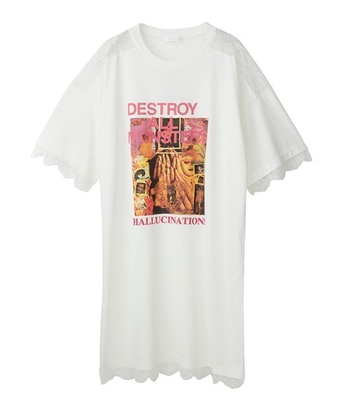 DESTROY ALL MONSTERS/PANDORA'S BOX ワンピース