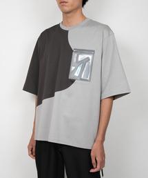 PORTVEL(ポートヴェル)のPORTVEL ポートヴェル / WELDER POCKET TEE S/S ウェルダーポケットショートスリーブTシャツ / 111501(Tシャツ/カットソー)