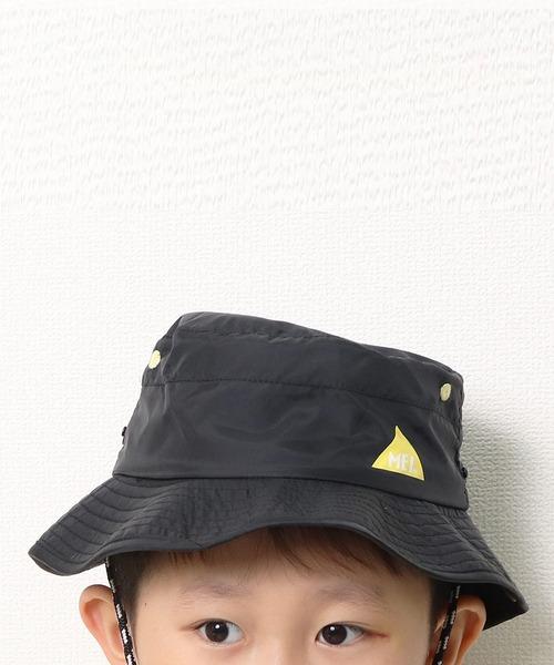 【 MEI / メイ 】NYLON HAT ナイロン ハット