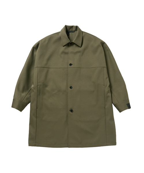 FALL2020 SHIRT COAT