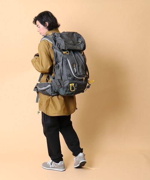 【 MOUNTAIN SMITH / マウンテンスミス 】#APEX 60L バックパック リュック