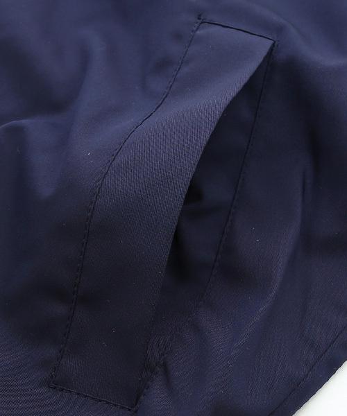 R/O MA-1ジャケット