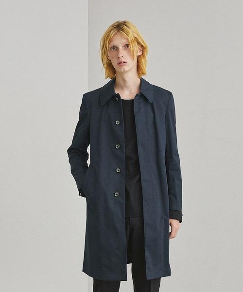 卸売 UNITEDボンディングギャバステンコート(ステンカラーコート)|UNITED TOKYO(ユナイテッドトウキョウ)のファッション通販, 高浜市:0334d4ad --- schaedlingsbekaempfung-neels.de