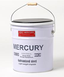 TOKYO DESIGN CHANNEL(トウキョウデザインチャンネル)のMERCURY マーキュリーオイル缶スツール                 (収納グッズ)