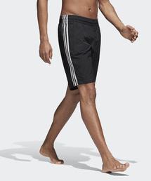 adidas(アディダス)のオリジナルス スイムショーツ [3 STRIPES SWIM SHORTS] アディダスオリジナルス(水着)
