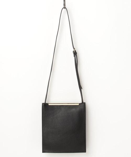 Hook Flat Bag