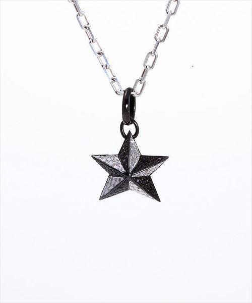 【King Limo】ROCK STAR PENDANT