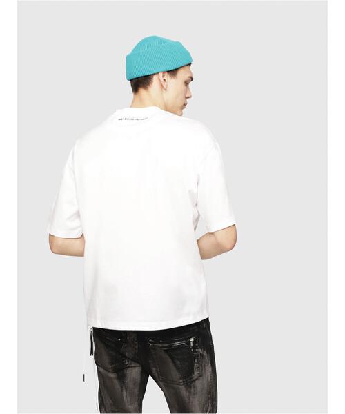 メンズ Tシャツ デザインTシャツ