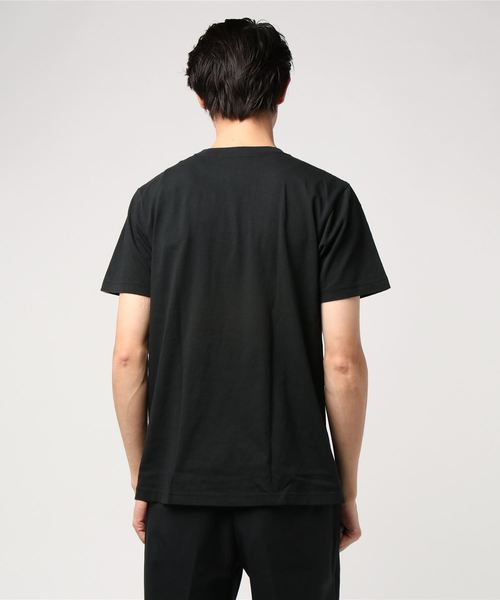 ELEMENT メンズ  FOR LIFE SS Tシャツ