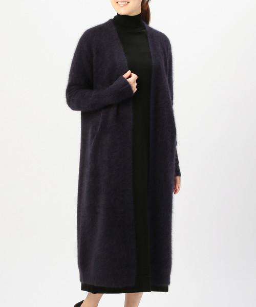 最高の品質の ラクーンロングカーディガン(カーディガン)|Liesse(リエス)のファッション通販, ファンベリー北欧雑貨とマリメッコ:515b3d63 --- ascensoresdelsur.com