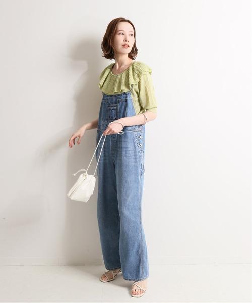 30代女性の大人可愛いファッション