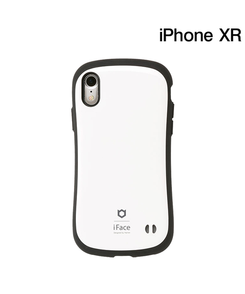c596662f8b iFace(アイフェイス)の「iPhone XR ケース iFace First Class Standard アイフェイス