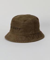 <C.E>CAV EMPT BUCKET HAT/ハット.