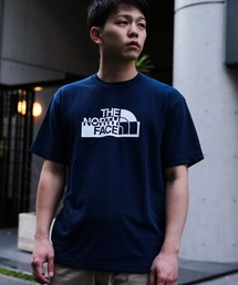 THE NORTH FACE(ザノースフェイス)のTHE NORTH FACE S/S WATERSIDE GRAPHIC TEE(Tシャツ/カットソー)