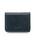 Ungrid(アングリッド)の「【Ungrid/アングリッド】【イタリア製牛革】 イタリア製牛革三つ折りミニ財布(財布)」|ネイビー