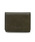 Ungrid(アングリッド)の「【Ungrid/アングリッド】【イタリア製牛革】 イタリア製牛革三つ折りミニ財布(財布)」|カーキ