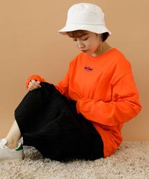 WILD THINGS(ワイルドシングス)のWILD THINGS別注ロンTEE(Tシャツ/カットソー)