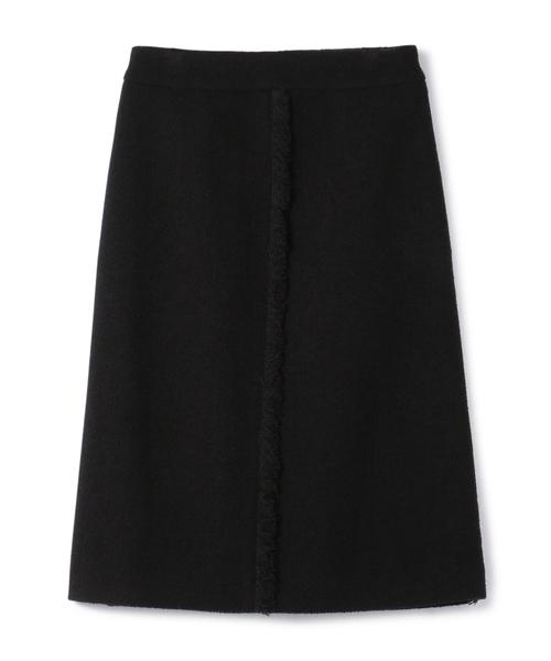 2019春の新作 KAON FOR/ ESTNATION ESTNATION ESTNATION/ ツイードAラインタイトスカート(スカート) ESTNATION(エストネーション)のファッション通販, キュアマート:2649c46f --- ruspast.com