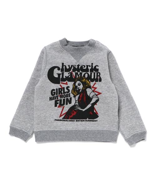 MASSIVE GIRL pt スウェット 【XS/S/M】