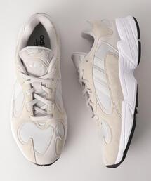 <adidas Originals(アディダス)> YUNG-1/ヤング