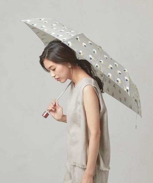 <PAQUET> ぺタル MINI 折りたたみ傘