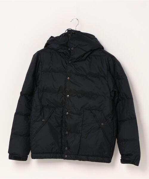 【CAL O LINE × NANGA キャル オー ライン × ナンガ 】Classic Pinnacle Down Jacket Ⅱ クラッシック ピナクル ダウンジャケット CNW-020