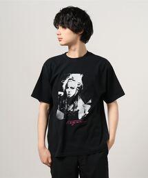 NIAGARA/FASTER NIAGARA Tシャツブラック