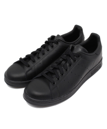 adidas(アディダス)のadidas アディダス STAN SMITH スタンスミス M20327 BK/BK/BK(スニーカー)