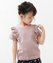 devirock(デビロック)のガールズデザインTシャツ(Tシャツ/カットソー)