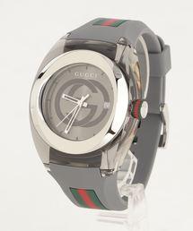 GUCCI SYNC 腕時計 YA137109A メンズ(腕時計)