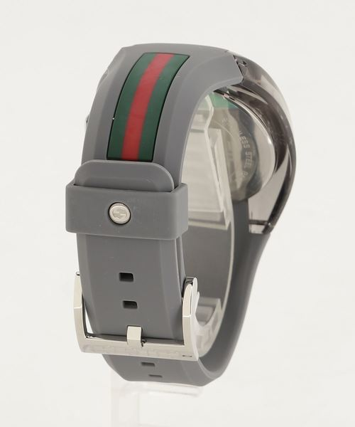 GUCCI SYNC 腕時計 YA137109A メンズ