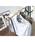 LBC(エルビーシー)の「【WEB限定】tower タワー ハンガーラック(家具)」|詳細画像