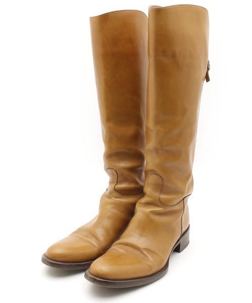 特価商品  【ブランド古着】ロングブーツ(ブーツ)|SARTORE(サルトル)のファッション通販 - USED, ウグイスザワチョウ:f9e6d813 --- dpu.kalbarprov.go.id