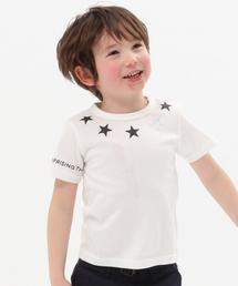 GLOBAL WORK(グローバルワーク)の【キッズ】ドライプリントTEE半袖/825578(Tシャツ/カットソー)
