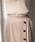 TIENS ecoute(ティアンエクート)の「【セットアップ対応】アシメボタンタイトスカート(スカート)」|詳細画像