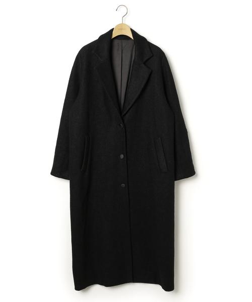 【予約受付中】 【ブランド古着】チェスターコート(チェスターコート)|OKIRAKU(オキラク)のファッション通販 - USED, タカサキシ:6e6c0eac --- bioscan.ch