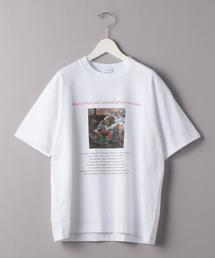 【別注】<THE NATIONAL GALLERY (ザ ナショナル ギャラリー)> LONDON GAUGUIN /Tシャツ