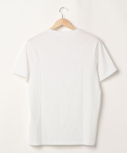ZADIG&VOLTAIRE(ザディグ エ ヴォルテール)の「TIBO VOLTAIRE(Tシャツ/カットソー)」|詳細画像
