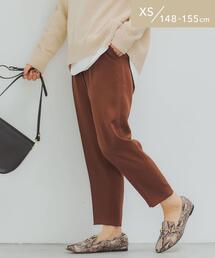 [ XS / H148-155cm ] ★★ FFC ドロスト テーパード パンツ