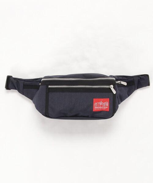 Manhattan Portage マンハッタンポーテージ COLLECTORS コレクターズ 別注 Body Bag ボディバッグ MP1101MT-CT